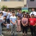 ソウルのソヒョン教会短期宣教チーム