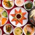1月の韓国料理教室の案内。